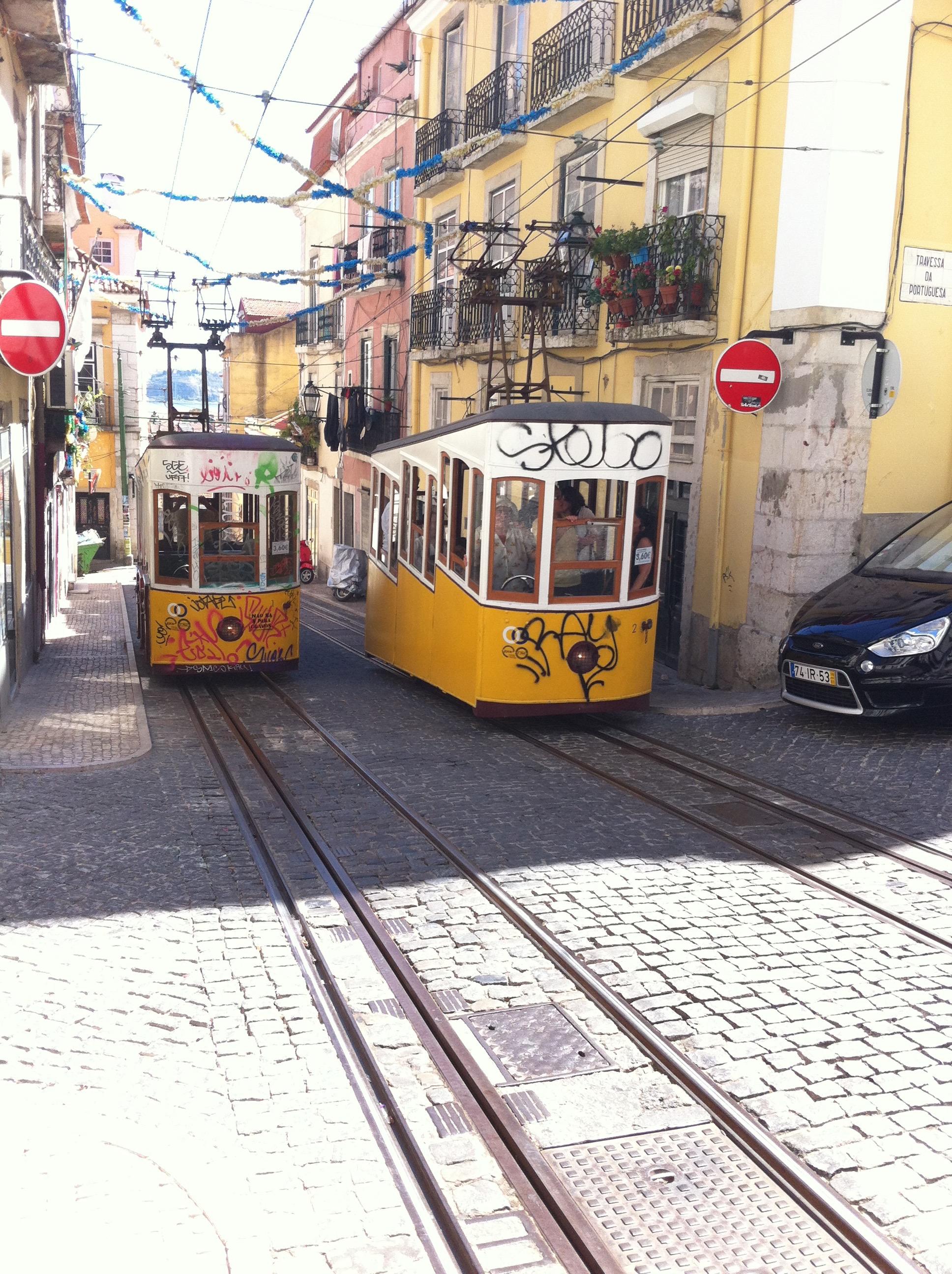48h chrono… Lisbonne – 48h chrono – viens je t emm¨ne