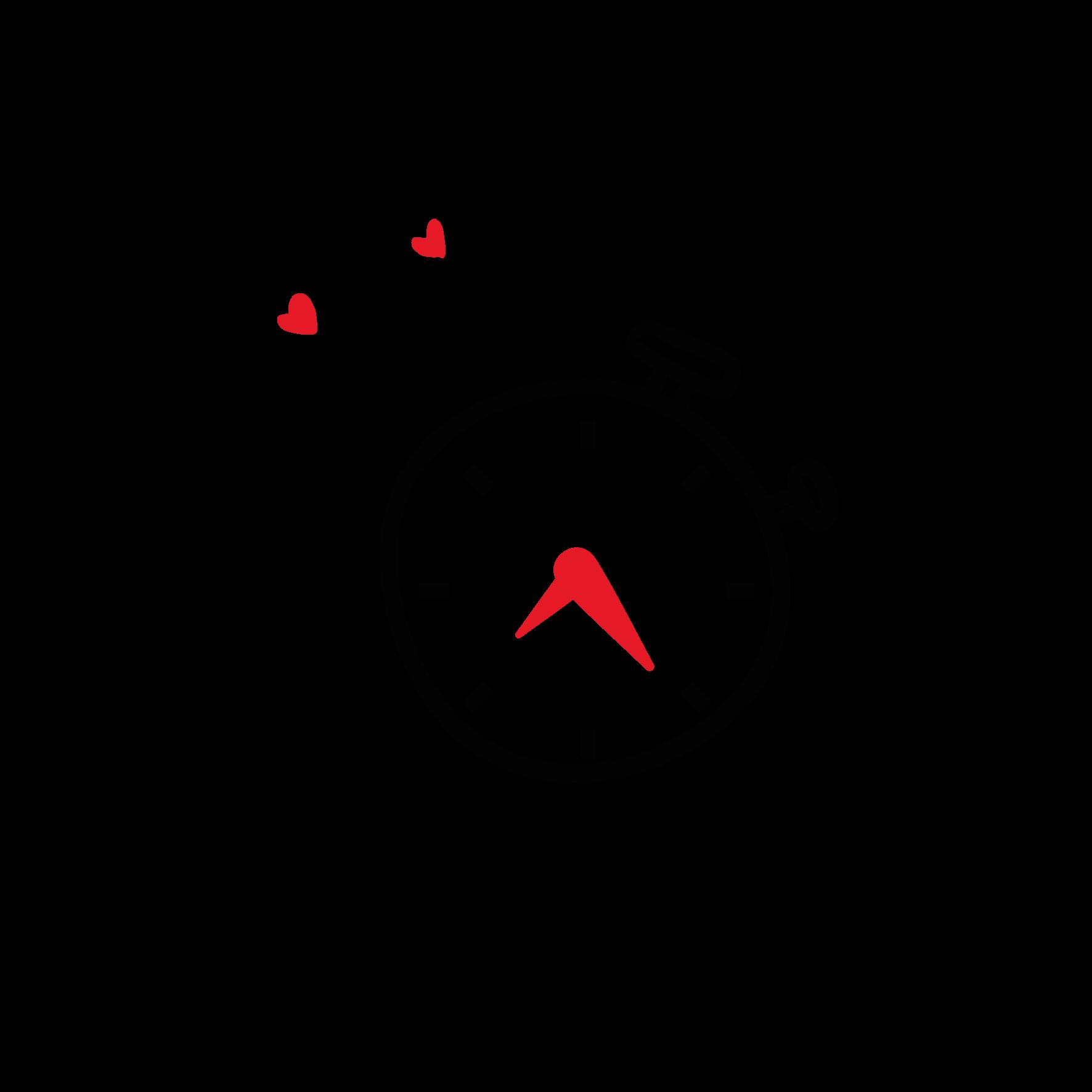 48h chrono - viens je t'emmène logo